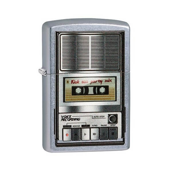 151727 bricheta zippo tape recorder 1