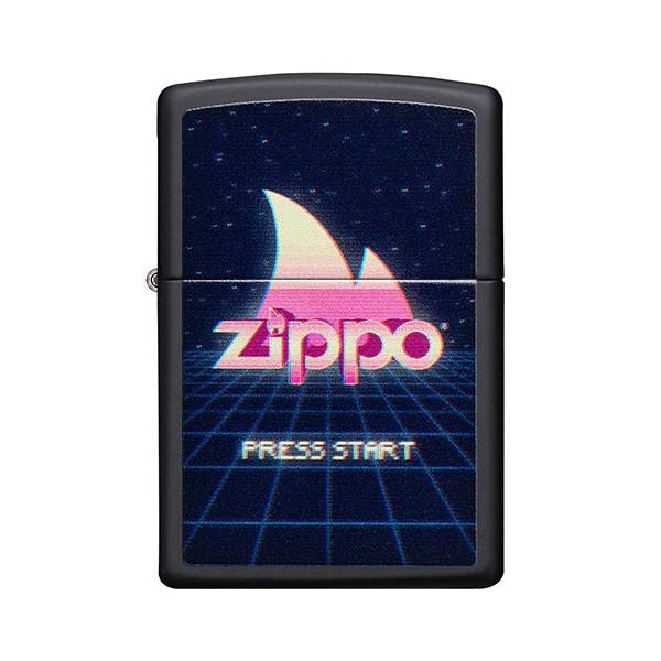 151786 bricheta zippo gaming design