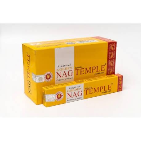betigase parfumate golden nag temple 1