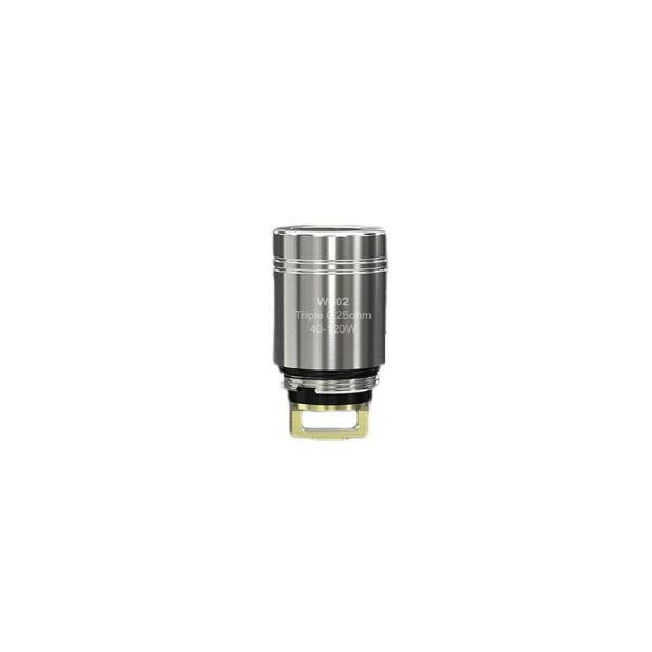 capsula wismec reux minielabo triple 025ohm 800x800 1 1