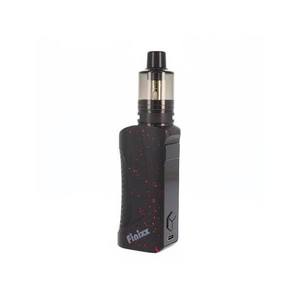 kit finixx aspire black sparks 1