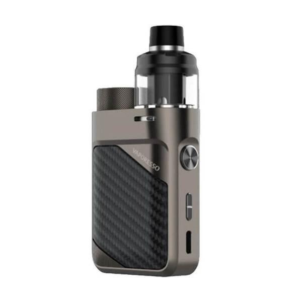 kit swag px80 vaporesso brick black 1