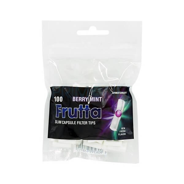 filtre tigari frutta click fructe padure menta 619