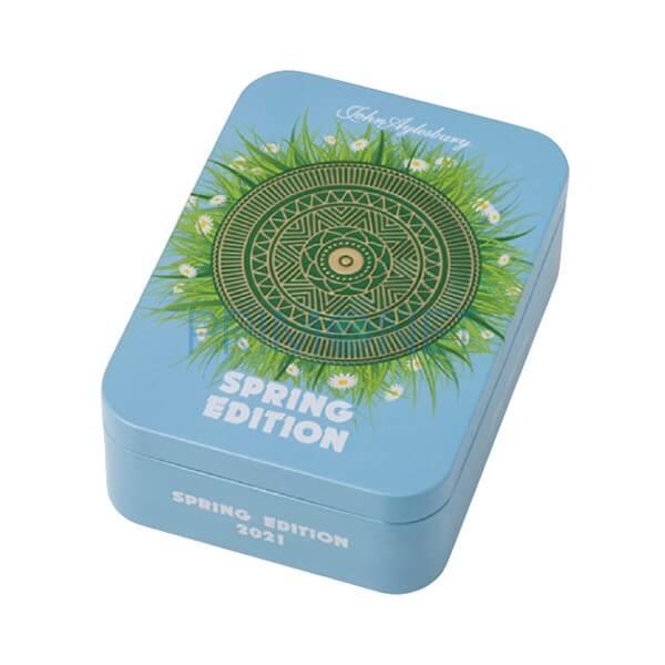 tutun pentru pipa john aylesbury spring edition 2021 100g