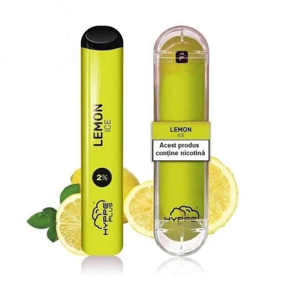 lemon ice hyppe plus