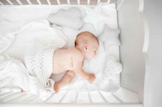 Best Organic Crib Mattress Non Toxic Mattresses Baby