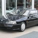 1991 Renault Alpine Gta V6 Turbo Gentry Lane Automobiles