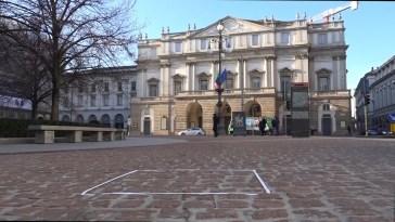 Un artiste italien réussit à vendre une statue invisible à 15 000 euros