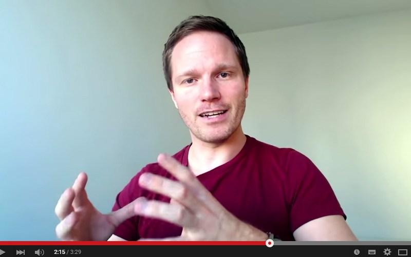 Den store misforståelsen (Video).
