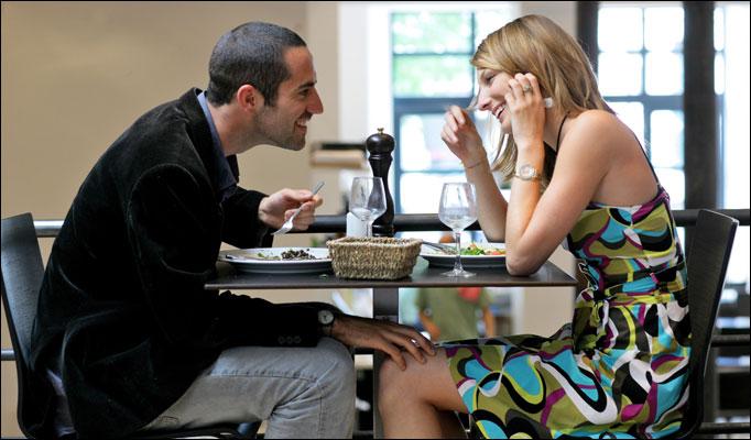 Hva er den beste daten?