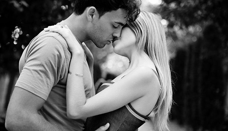 Hvor lenge dating før første kyss