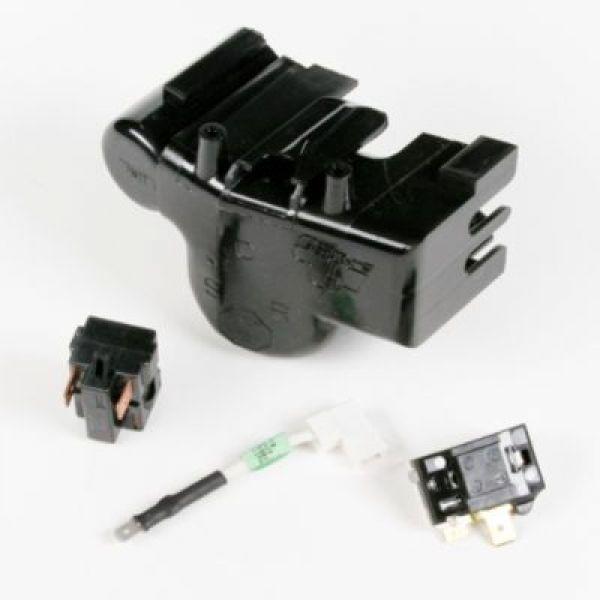 Amana Refrigerator Wiring Information Parts Model Afd2535des