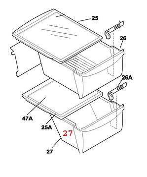 Lg Refrigerator Door Gasket, Lg, Free Engine Image For