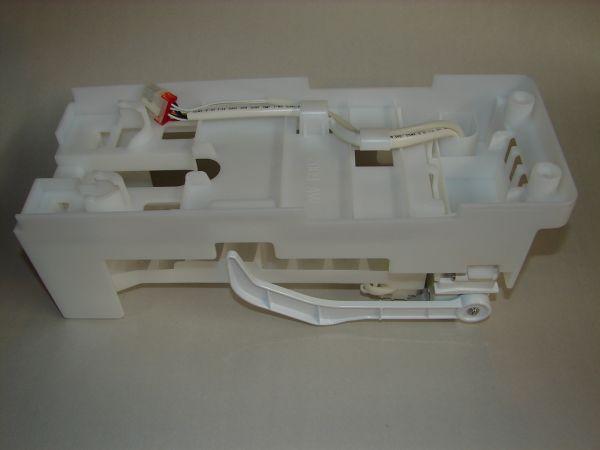Wiring Diagram Likewise Whirlpool Refrigerator Ice Maker Parts Diagram