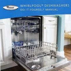 Kitchen Aid Dishwashers Granite Island Table W10131216 Whirlpool Kenmore Dishwasher Repair Manual Genuine Appliance Parts At Amazing Prices Same Day Shipping