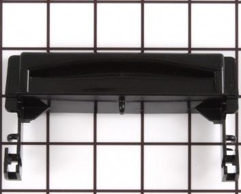 WP8269117 Kitchen Aid Dishwasher Door Handle