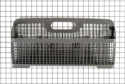 wp8531288 kitchen aid dishwasher silverware basket