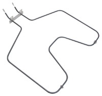 WB44T10010 GE Hotpoint Oven Bake Element