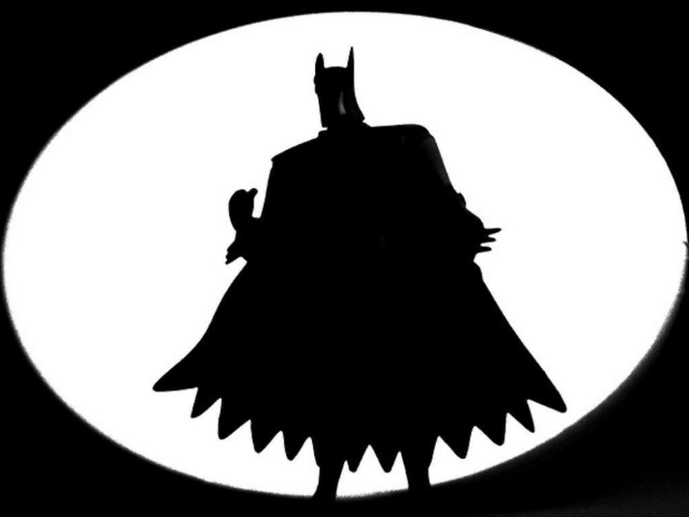 friend, foe, batman