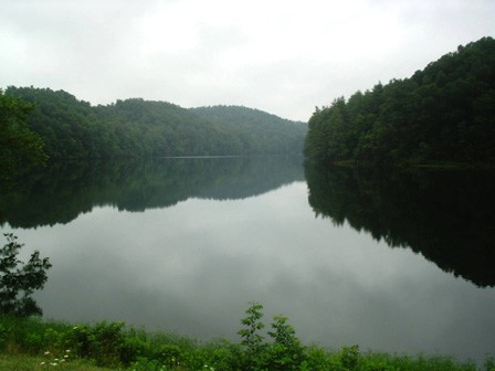 Greenbo Lake State Resort Park Hosts Junior Fishing Tournament  Genuine Kentucky