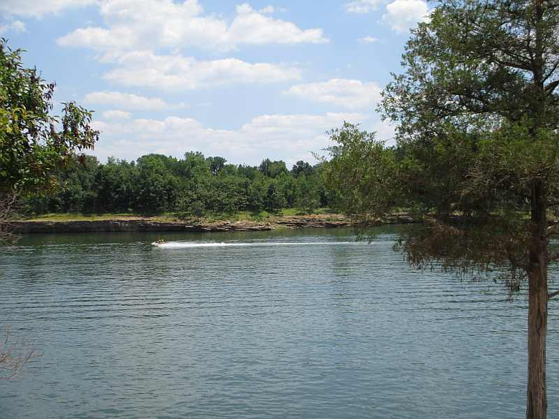 Picture of the Day How Inviting Does Rough River Lake Look  Genuine Kentucky
