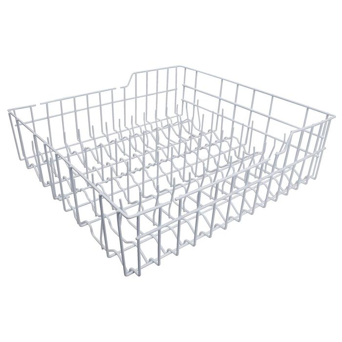 Whirlpool DU8100XT4 Complete Lower Dishrack Assembly (w