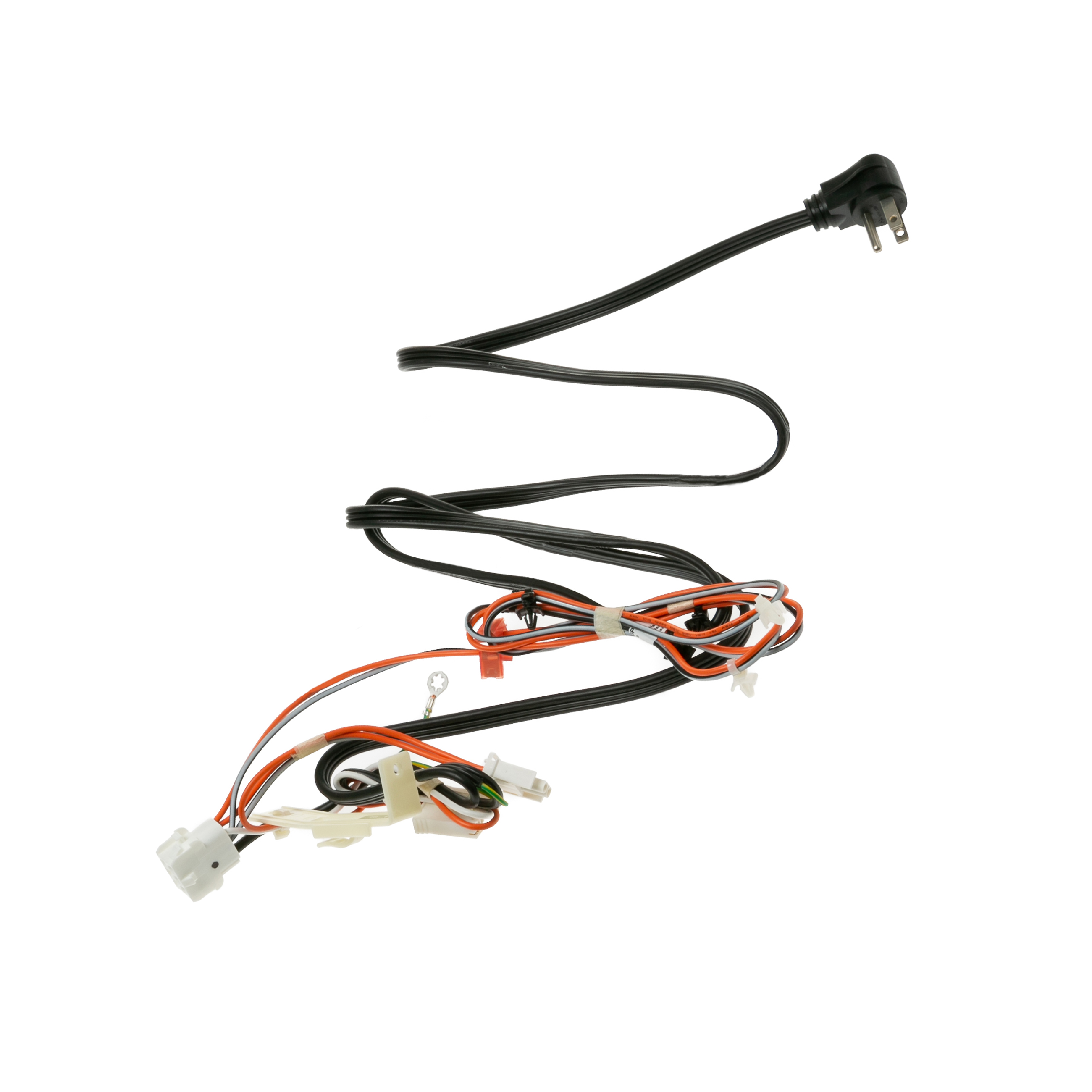 Ge Gte18ctherbb Wiring Harness Assembly