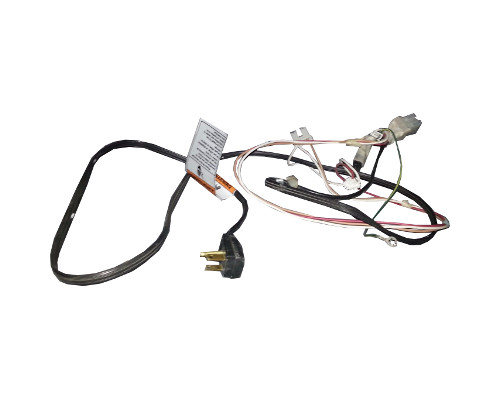 Whirlpool Part# W10253370 Wire Harness (OEM)