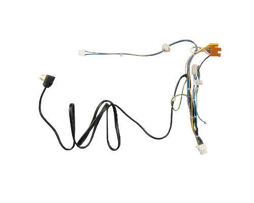 Whirlpool Part# W10837673 Wire Harness (OEM)