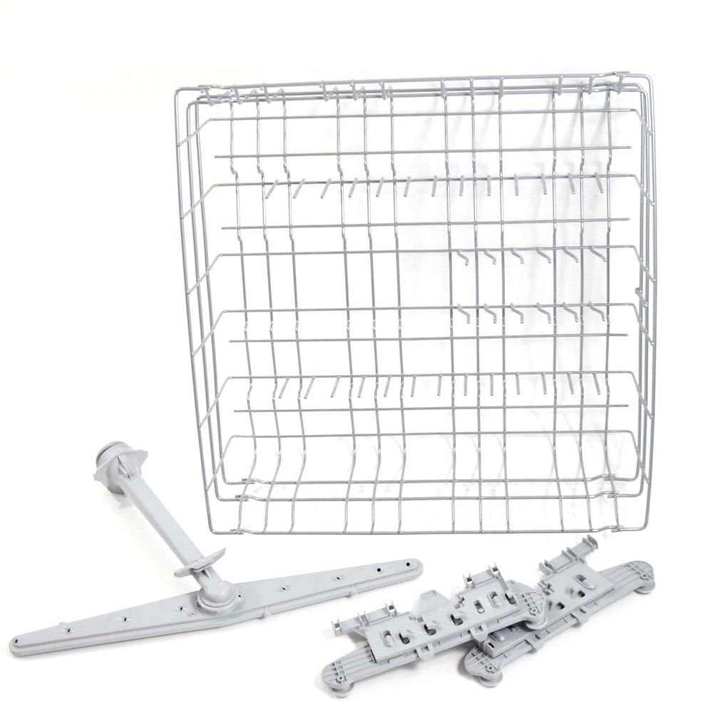 Kenmore 587.15253400 Upper Dishrack and Spray Arm Assembly