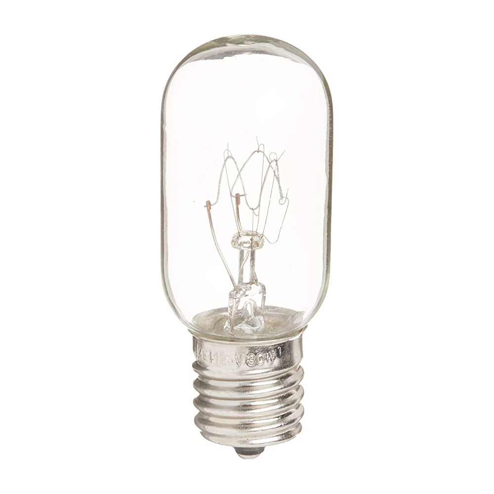 Kenmore 721 Microwave Light Bulb