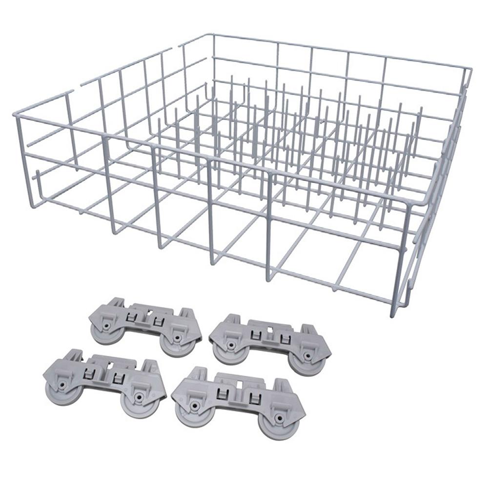 Maytag MDB3601AWB0 Do‑It‑Yourself Dishwasher Manual