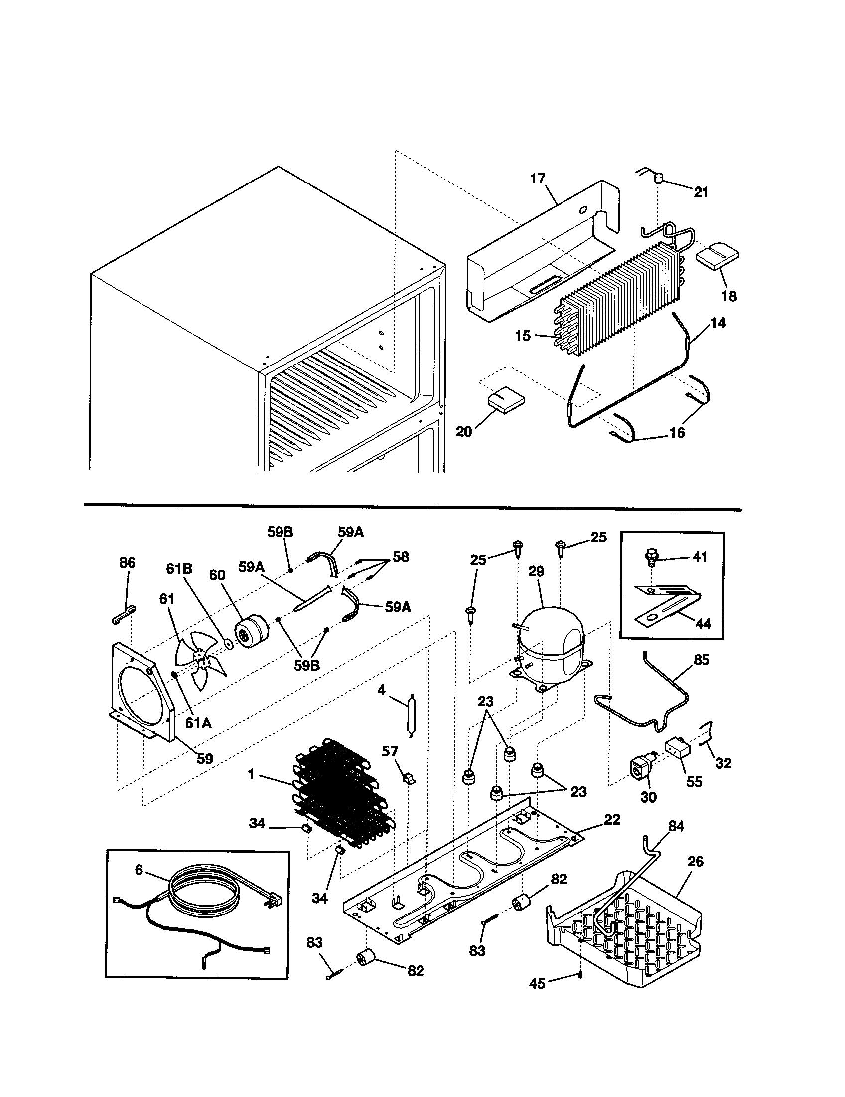 Appliance Wire Harnes