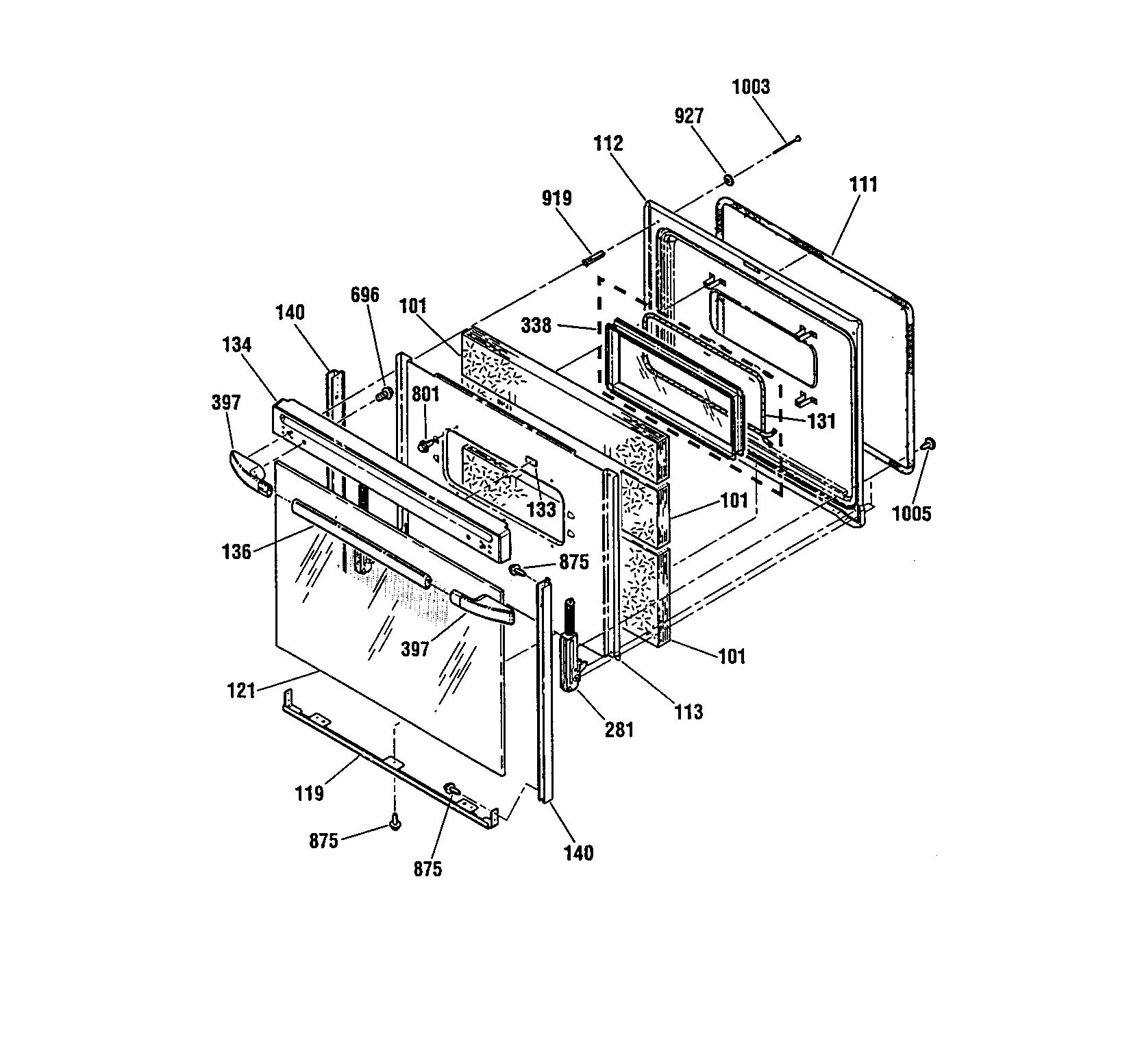 [DIAGRAM] Kenmore Electric Stove Wiring Diagrams 911