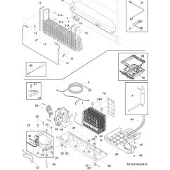 Dometic Rm2852 Wiring Diagram Vga To Rca Refrigerator Cooling System Imageresizertool Com