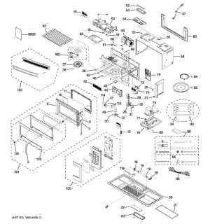 GE HVM1540LN1CS KeypadButtonControl Panel  Stainless