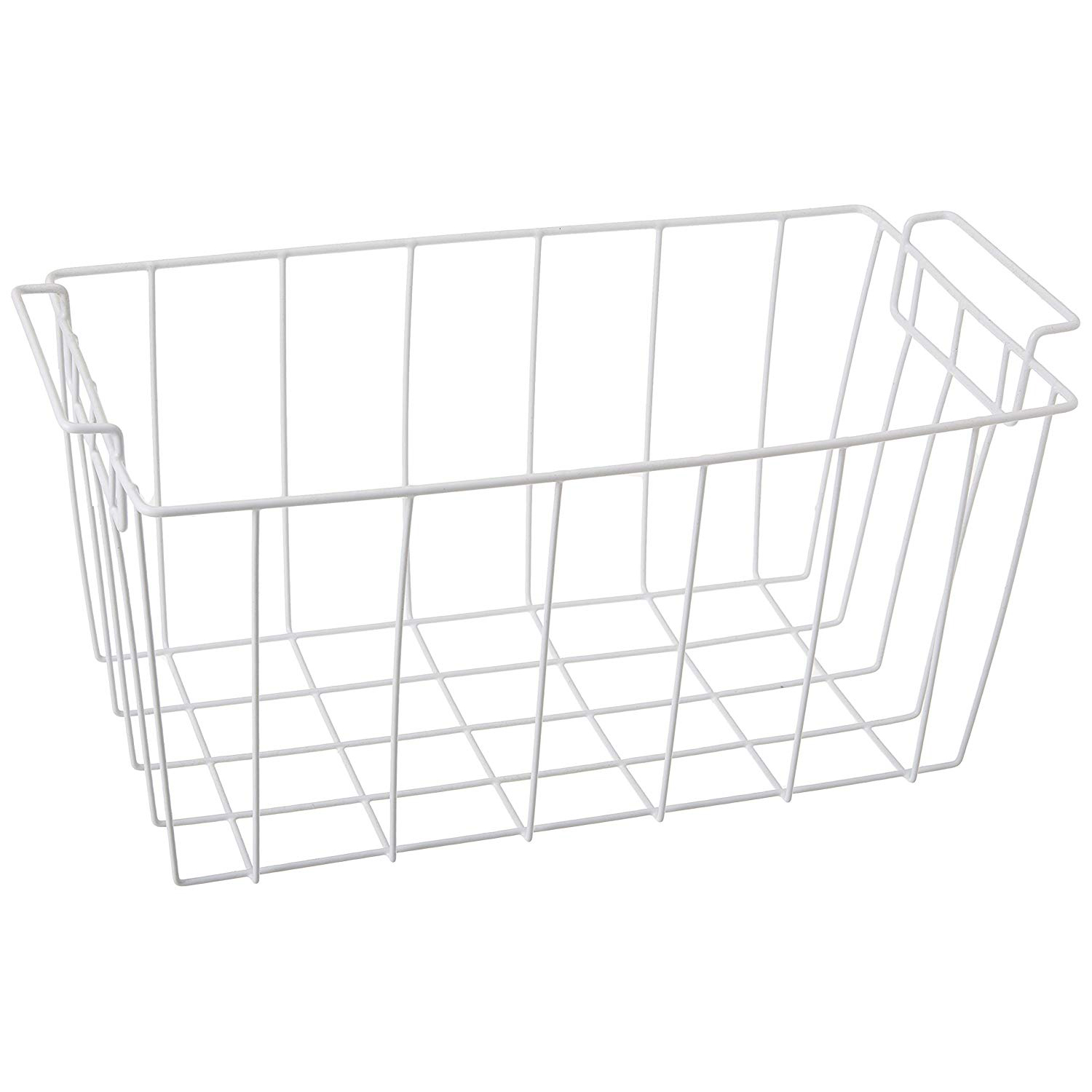 Kenmore 253.18502210 Wire Deep Freezer Basket (White