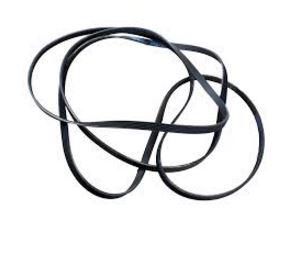 Samsung DV448AEW/XAA-0001 Dryer Timing Gear Drum Belt