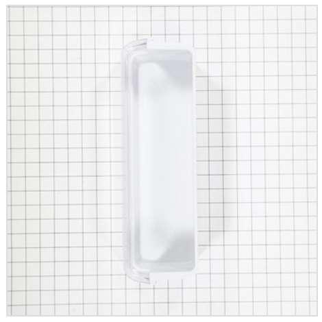 Samsung RSG257AARS/XAA Defrost Temperature Sensor (upper