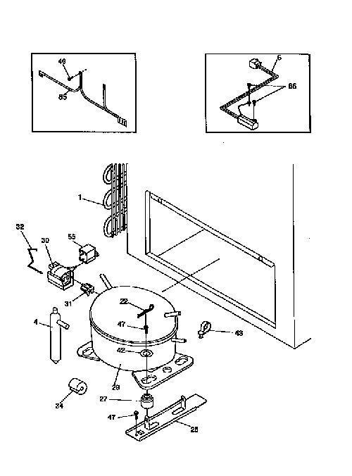 Motor Start Capacitor Wiring