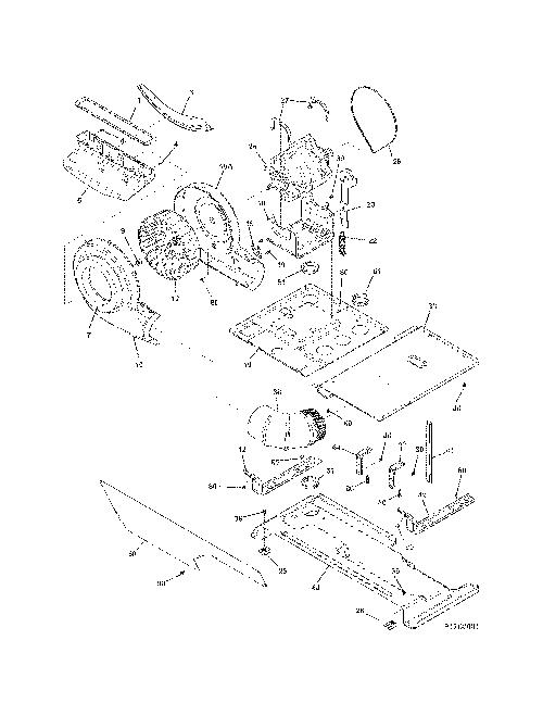 Kenmore 417.61712510 Washer/Dryer Parts