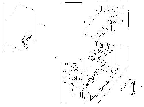 Samsung DV40J3000EW/A2 Dryer Parts