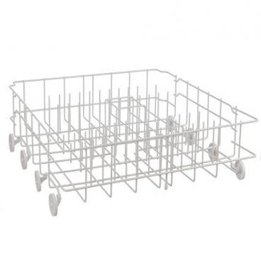 Kenmore 587.14000100 Front Dishwasher Pump O-Ring