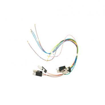 Kenmore 790.94214405 Surface Burner Control Board