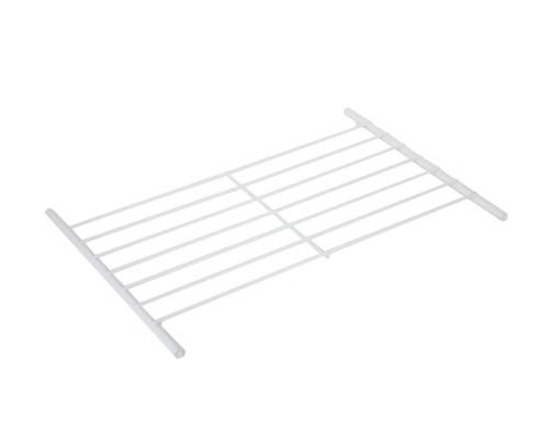 Whirlpool WRS342FIAB00 Crisper Drawer Shelf-Cover w/Glass
