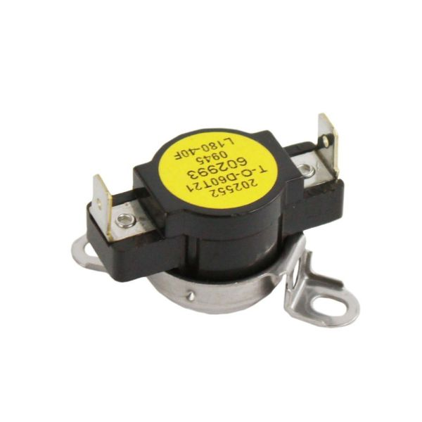 White Westinghouse Dg500kxw3 Cycling Thermostat - Genuine Oem