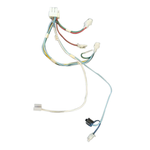 White Westinghouse WWTR1811QW1 Defrost Wiring Harness