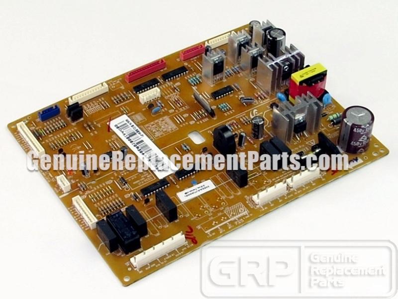 Samsung Part Da4100219c Printed Circuit Board Main Assembly Oem