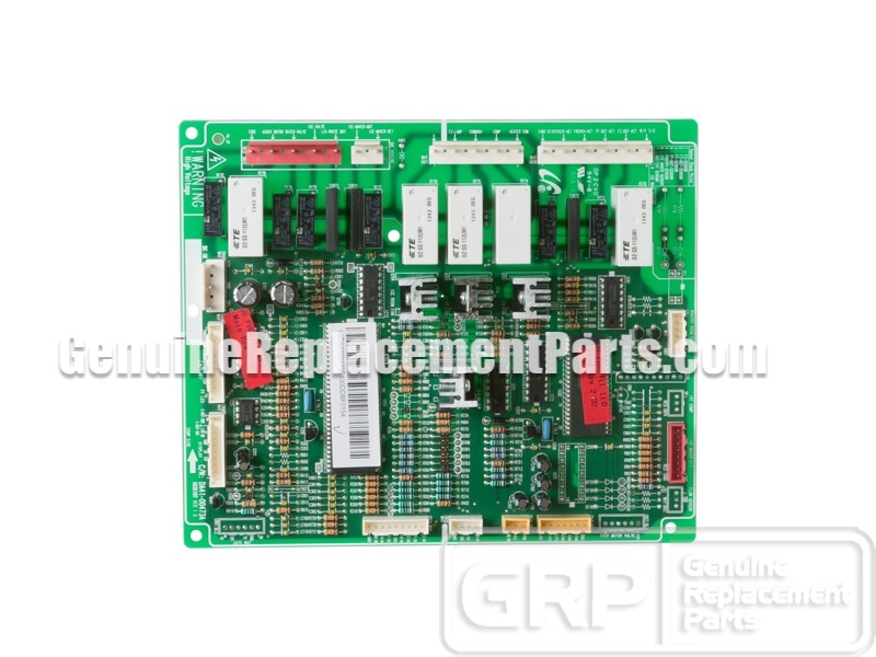 Ge Wr55x10805 Refrigerator Main Circuit Board