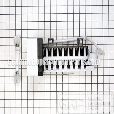 Frigidaire Part# 5303918277 Ice Maker Assembly (OEM) with
